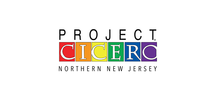 Project Cicero Book Drive